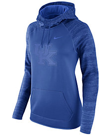 Nike Women's Kentucky Wildcats Therma Hoodie
