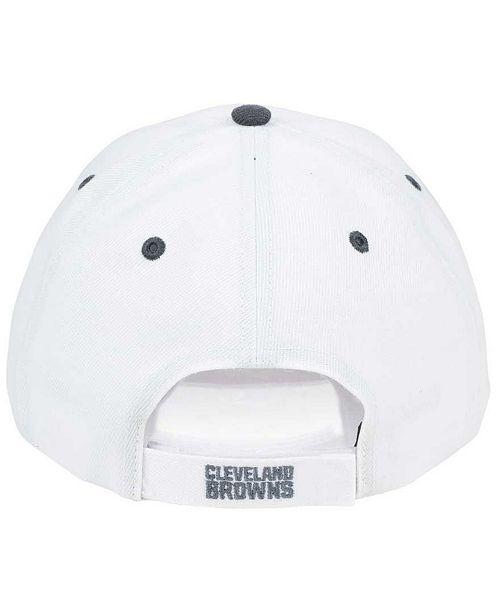 size 40 2b72d 4737f ...  47 Brand Cleveland Browns Audible 2-Tone MVP Cap    ...