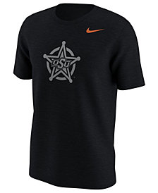 Nike Men's Oklahoma State Cowboys Alternate Logo T-Shirt
