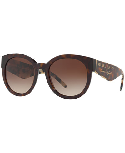 Burberry Sunglasses, BE4260