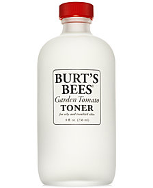 Burt's Bees Garden Tomato Toner, 8 fl. oz.