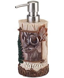 Nature Walk Lotion Pump