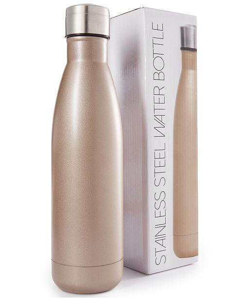 twelveNYC 25-oz. Stainless Steel Water Bottle