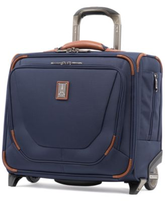 """CLOSEOUT! Crew™ 11 16.5"""" 2-Wheel Carry-On Luggage"""