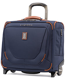 "Travelpro® Crew™ 11 16.5"" Rolling Carry-On Tote"