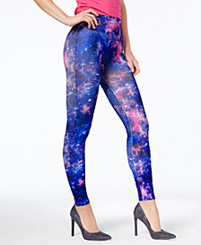 First Looks Women's Final Frontier Seamless Leggings, Created for Macy's