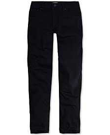 Levi's® 502™ Regular Tapered Fit Jeans, Big Boys