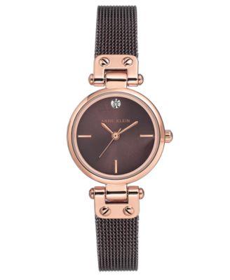 Anne Klein Watches at Macys Anne Klein Watch Macys