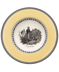 Villeroy & Boch Dinnerware, Audun Chasse Rim Soup Bowl