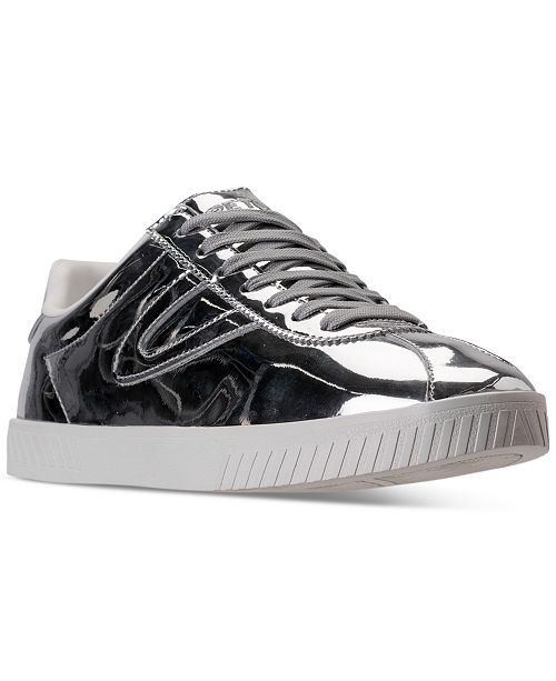 Tretorn Men's Camden 2 Casual Sneakers from Finish Line