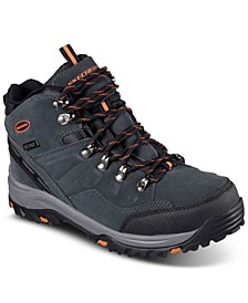 Men's Relaxed Fit: Relment - Pelmo Boots from Finish Line