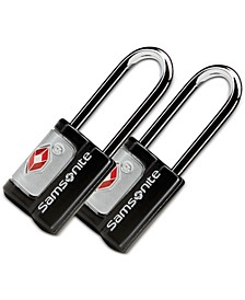 2-Pk. Key Locks