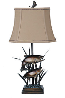 Crestview Vista Table Lamp