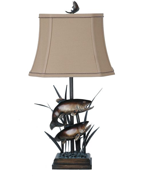 Crestview Vista Table Lamp