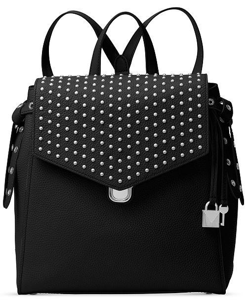 906fc7288b8c Michael Kors Bristol Medium Backpack   Reviews - Handbags ...