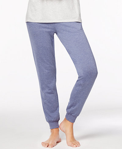 Alfani Jogger Pajama Pants, Created for Macy's