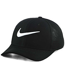 Nike Swoosh Flex Meshback Cap, Big Boys