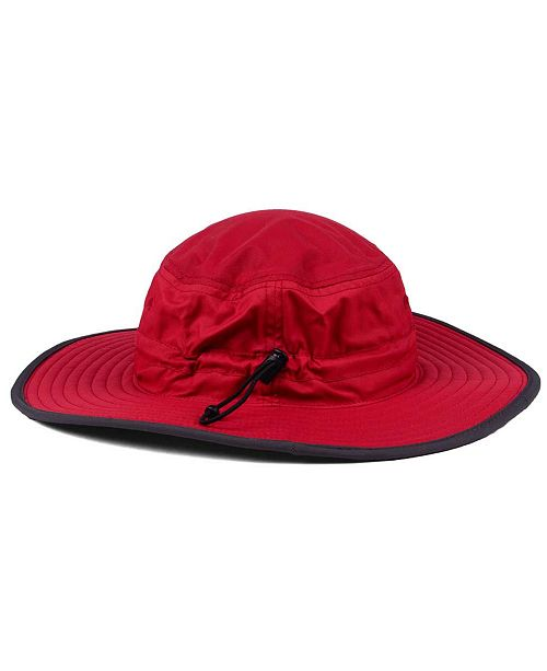 online retailer 95a54 153ff Top of the World Oklahoma Sooners Training Camp Bucket Hat ...