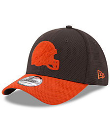 New Era Cleveland Browns Logo Surge 39THIRTY Cap