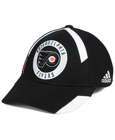 adidas Philadelphia Flyers Practice Jersey Hook Cap