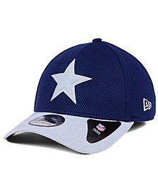 New Era Dallas Cowboys Logo Surge 39THIRTY Cap