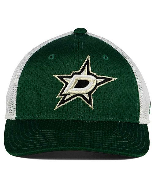 a48ba5184 ... where to buy adidas dallas stars mesh flex cap sports fan shop by lids  men macys