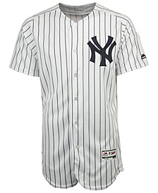 Men's Aaron Judge New York Yankees Flexbase On-Field Player Jersey