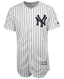 Majestic Men's Aaron Judge New York Yankees Flexbase On-Field Player Jersey