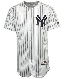 Majestic Men's Aaron Judge New York Yankees Flexbase On-Field Player Jersey