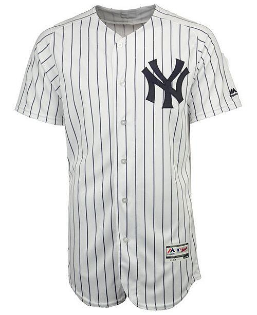 brand new 1aab6 eb970 Men's Aaron Judge New York Yankees Flexbase On-Field Player Jersey