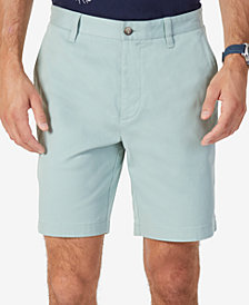 "Nautica Men's 8.5"" Deck Shorts"
