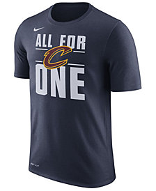 Nike Men's Cleveland Cavaliers Legend Verbiage T-Shirt