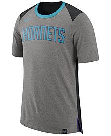 Nike Men's Charlotte Hornets Basketball Fan T-Shirt