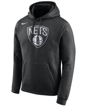 Nike Men's Brooklyn Nets...