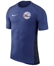 Nike Men's Philadelphia 76ers Hyperlite Shooter T-Shirt