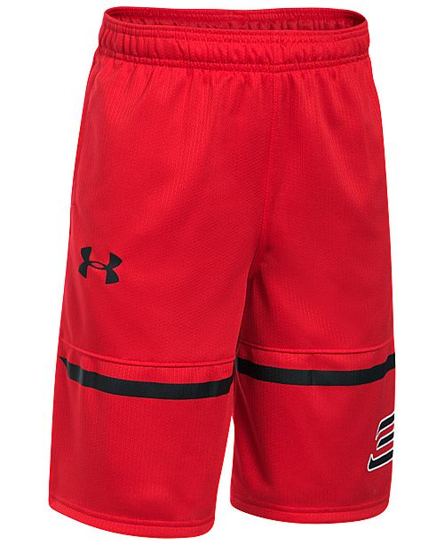 f2a92831eea6 Under Armour Stephen Curry SC30 Spear Shorts