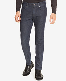 BOSS Men's Extra-Slim Fit 9-oz. Stretch Jeans