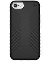 Speck Presidio Grip iPhone 8 Case 8a9db16ee3