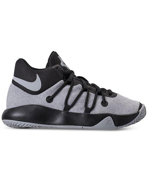 5feb820c6fd ... Nike Big Boys  KD Trey 5 V Basketball Sneakers from Finish Line ...