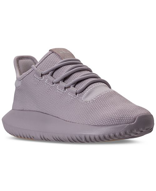 4f8eafc601b980 adidas Big Girls    Tubular Shadow Casual Sneakers from Finish Line ...