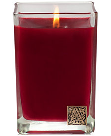 Aromatique Holiday Medium Cube Candle