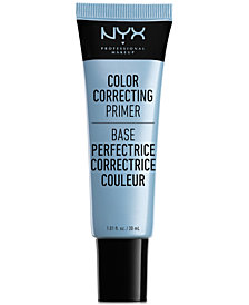 NYX Professional Makeup Color Correcting Primer
