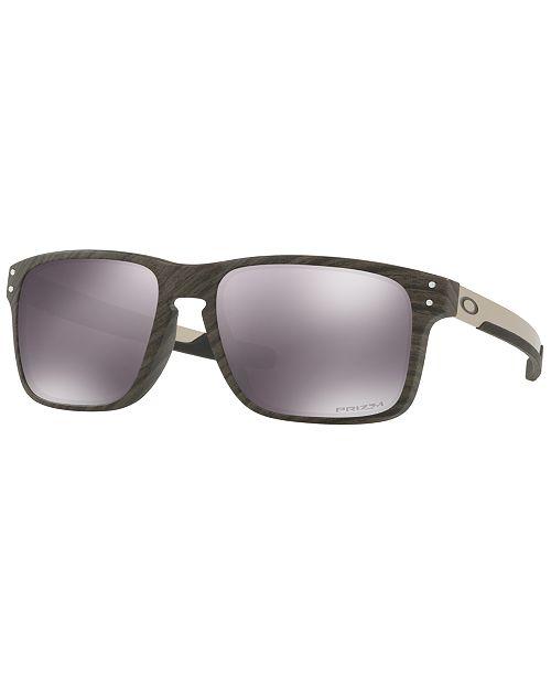 Oakley Holbrook Mix Sunglasses, OO9384