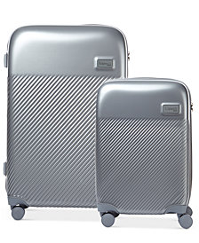 Lipault Dazzling Plume Hardside Spinner Luggage Collection