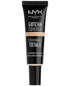 NYX Professional Makeup Gotcha Covered Waterproof Concealer