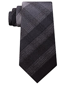 Kenneth Cole Reaction Men's Grid Tie