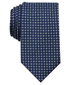 Nautica Men's Sundstrom Neat Silk Tie