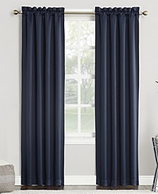 Preston Rod-Pocket Blackout Curtain Collection