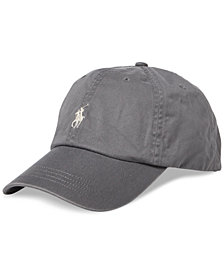 Polo Ralph Lauren Men's Chino Sports Cap