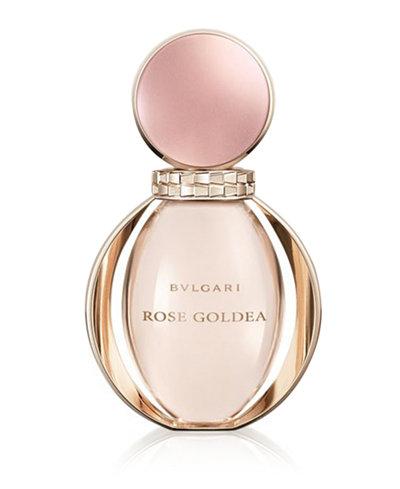 BVLGARI Rose Goldea Eau de Parfum Spray, 1.7 oz.